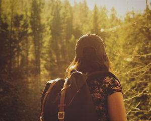 Wandern im romantischen Franken