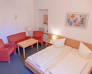 3-Sterne AKZENT Hotel Schranne