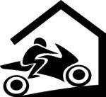 Zertifiziert als Motorradfreundliche Gaststätte in Bayern