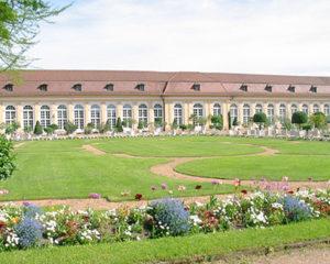 Ausflug nach Ansbach