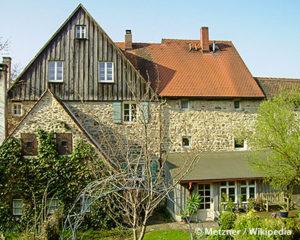 Historische Altstadt Feuchtwangen