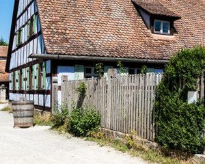 Freilichtmuseum Windsheim