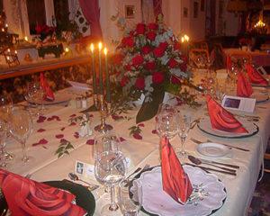 Feiern im AKZENT Hotel Schranne