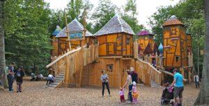 Spiel und Spaß rund um Rothenburg ob der Tauber