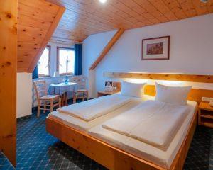 Unsere Zimmer im AKZENT Hotel Schranne