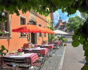 AKZENT Hotel Schranne zentral am Schrannenplatz
