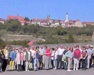 Hotel Schranne - Profi für Gruppenreisen