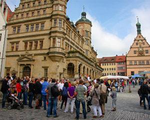 Hotel Schranne - Ihr Partner für Gruppenreisen