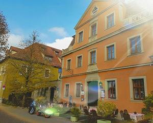 AKZENT Hotel Schranne***
