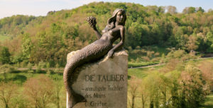 Hotel Schranne als Ausgangspunkt für Wanderungen ins Taubertal
