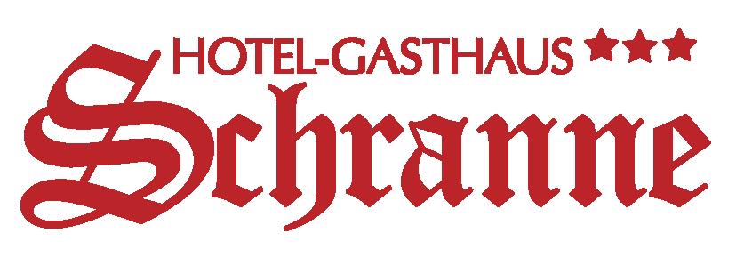 AKZENT Hotel Schranne ***