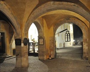 Kriminalmuseum in Rothenburg ob der Tauber