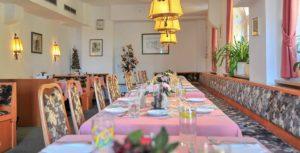 Restaurant Schranne im AKZENT Hotel Schranne