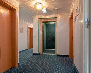 Sicherheit im Hotel Schranne in Rothenburg ob der Tauber